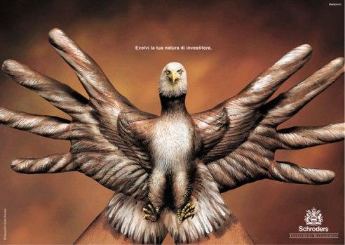 американский орёл фото