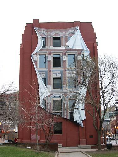 Граффити в Торонто 1